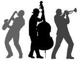 Джаз и рок 30-х и 40-х годов Америки