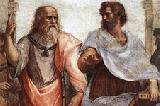 Лекция «Философия Сократа, Платона, Аристотеля»