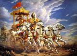 Мудрость Древней Индии.(На основе эпоса Бхагавадгита)