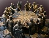 Король Артур и рыцари круглого стола: что хранит легенда