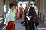 Аудиовизуальный вечер «Кодекс самурая. Искусство жить каждым днем»