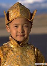 Тибет в западном кинематографе