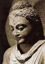 Будда - внутренний воин.