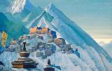 Лекция Тибет. Голос Безмолвия