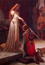 «Прерафаэлиты. Идеальный образ дамы и рыцаря» (лекция-семинар)