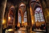 Символика готических соборов
