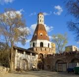 Пешеходная экскурсия «Симонов монастырь»