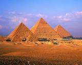 Древний Египет:послание через века
