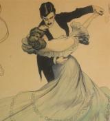 Танцевальный вечер «Красота. Движение. Ритм»