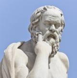 Мудрость Сократа