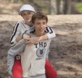Благотворительный показ фильма «Хорошие дети не плачут»