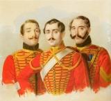 Вечер  «Героям 1812 года. Вы были дети и Герои, Вы все смогли»