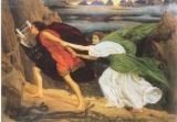 Вечер «Орфей и Эвридика. В поисках утраченного»