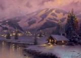Кинозал «Огни Рождества, или что такое Свет?»