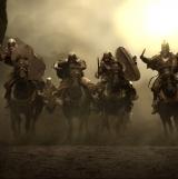 Лекция «Спартанский Дух: улыбка на войне»