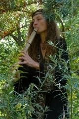 Бамбуковые флейты. Вечер-встреча с В.Зевахиной