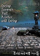 Фильм «Весна, лето, осень, зима... и снова весна»