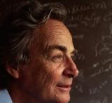 Аудиовизуальный вечер «Пророк. Ричард Фейнман: история одного ученого»