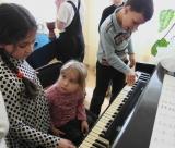 Музыкальный алфавит (для детей)