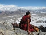 """Философский киноклуб """"Тибет в западном кинематографе"""""""