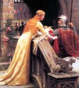 Душа женщины и мужские архетипы через века