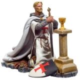 Лекция «Тайна рыцарей тамплиеров»