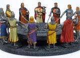 Лекция «Легенда о Короле Артуре и рыцарях Круглого Стола»
