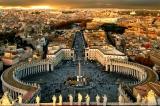 Киноклуб «Рим. Вечный город сквозь века»
