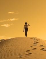 Интерактивная лекция «Турист, путешественник или паломник. Дорогами странников»