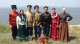 Концерт фольклорного ансамбля старинной казачьей песни «ВОЛЬНИЦА»