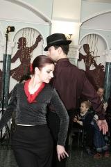 Танцевальный вечер «В стиле ТАНГО»