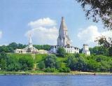 Экскурсия «Семь чудес в Коломенском»
