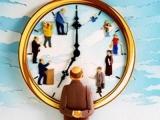 Лекция «Загадочные циклы в жизни человека. Философия возраста»