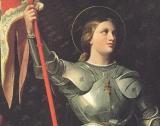 Лекция «Жанна Д'Арк. Героическое в истории, в жизни»