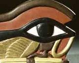 Музейный шедевр своими руками. Древний Египет