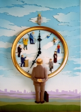 Лекция «Философия возраста. Загадочные циклы в жизни человека».