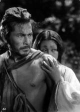 Киноклуб «Расёмон» (1950). Режиссёр Акира Куросава.