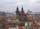 Киноклуб «Легенды старой Праги»