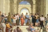 В философской школе - День открытых дверей!
