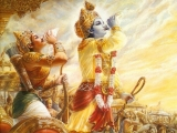 Лекция «Мудрость Древней Индии» часть 1