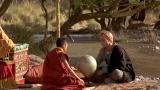 Киноклуб «Семь лет в Тибете» (1997г.), режиссёр Жан-Жак Ано
