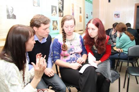Курс «Философия для жизни: от теории к практике» в Нижнем Новгороде