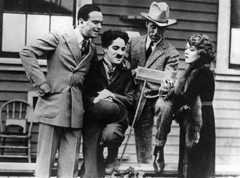 Аудиовизуальный вечер «Знакомый и незнакомый Чаплин»