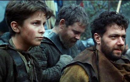 Философский киноклуб «Король Генрих V: Битва при Азенкуре»