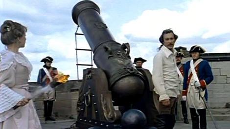 Философский киноклуб «Тот самый Мюнхгаузен» (1979 г.)