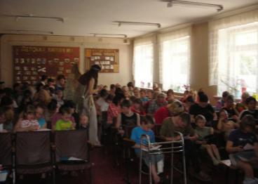 Воронеж : Сказка про Маленькую Звездочку